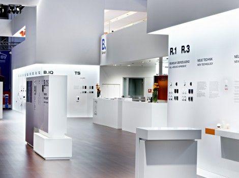 Berker light building frankfurt 2012 schmidhuber for Design museum frankfurt