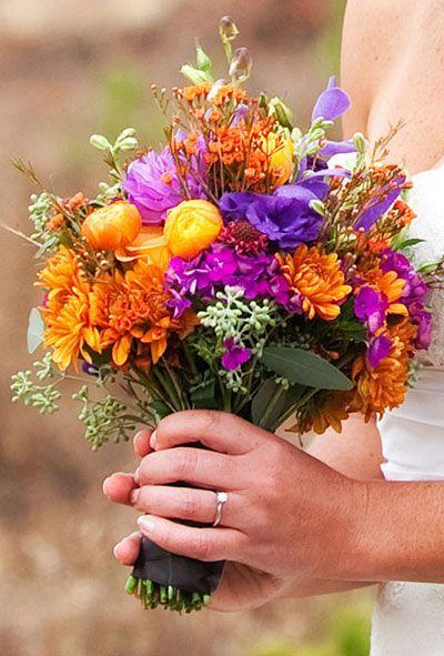 20 id es pour un bouquet d 39 automne champetre rustique - Bouquet d automne ...