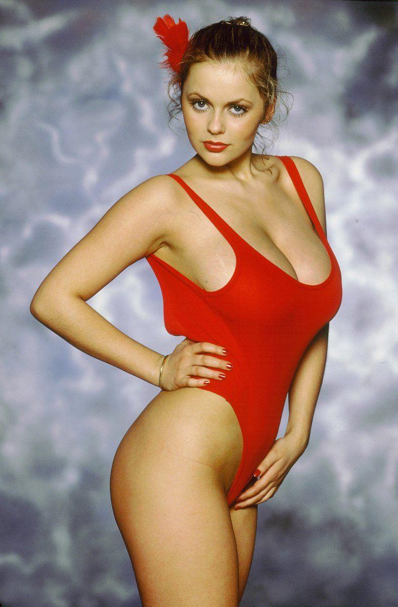Joanne latham busty