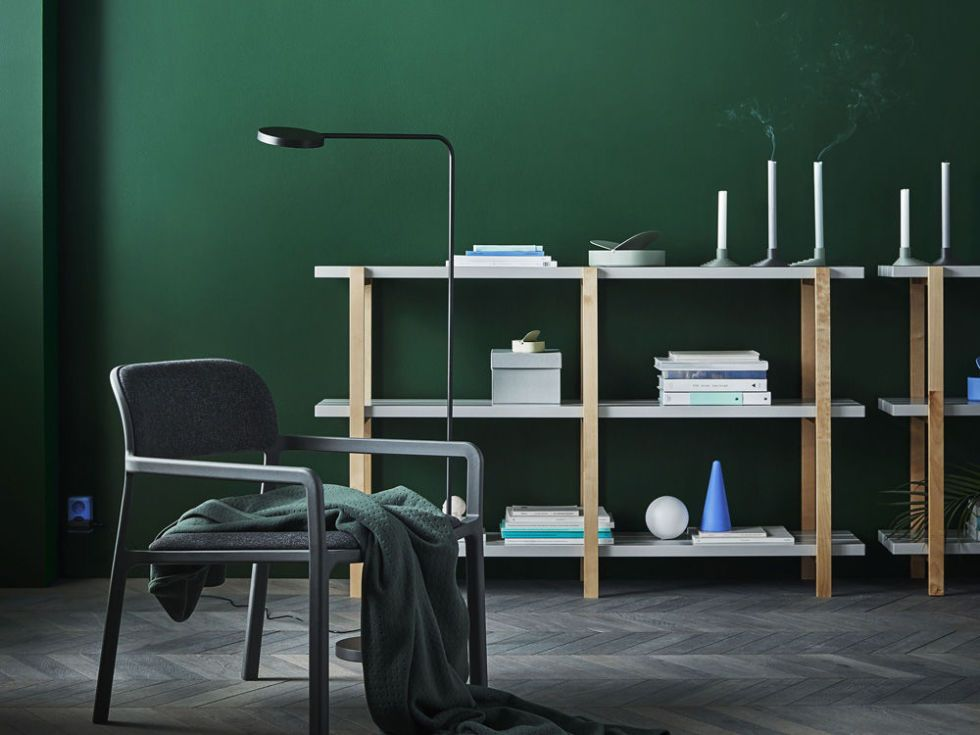 IKEA x HAY | Trend 2018 | Interior inspiration | Interieur ...