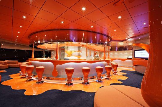 #MSCSplendida Club 33 | Msc cruises, Cruise line reviews ...