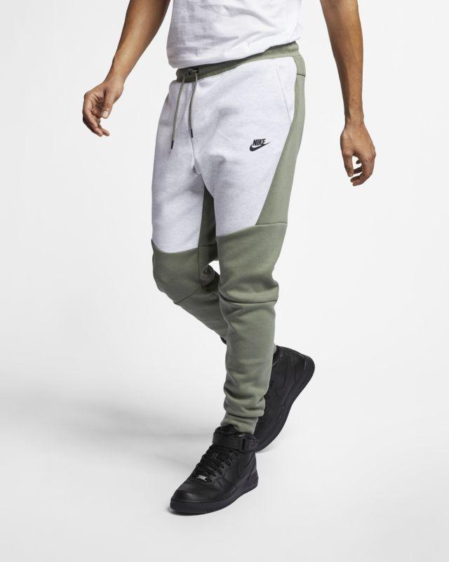 Nike Sportswear Tech Fleece Men's Joggers | Nike tech fleece ...