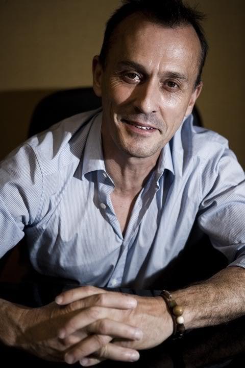 robert knepper official instagram