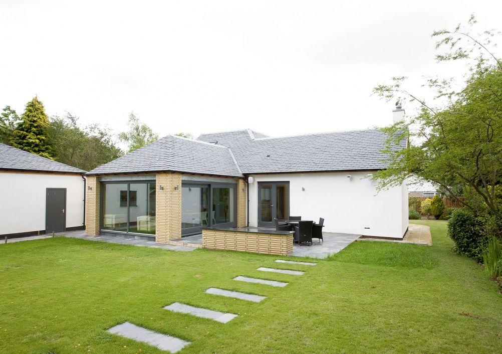 Dated bungalow transformed | Decor ideas | Pinterest | Bungalow ...