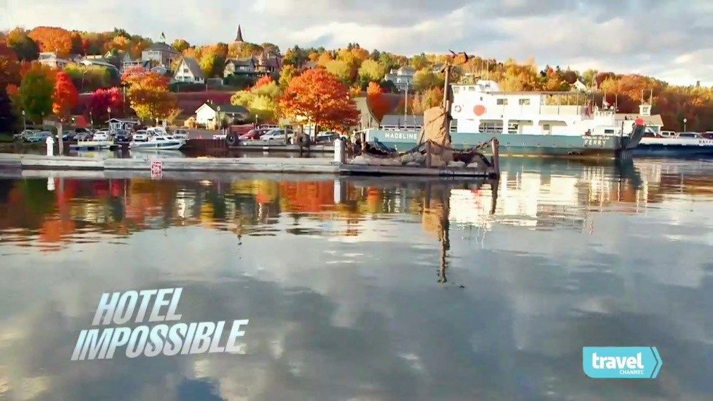 Hotel Impossible Recap S8 Ep7 On The Couch Bayfield Wisconsinsuperior