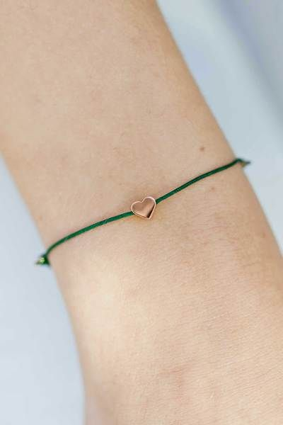 Photo of Oh Bracelet Berlin friendship bracelet set of 2   Optional with engraving