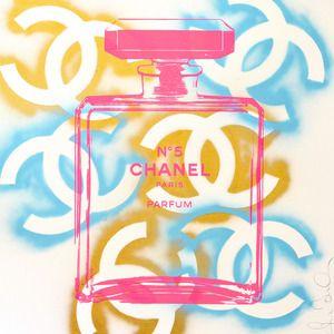bcdbac6b7eb5 Chanel with CC Logos 10pcs ニューヨークギャラリー   表参道 Shane Bowden   シェーン ボーデン