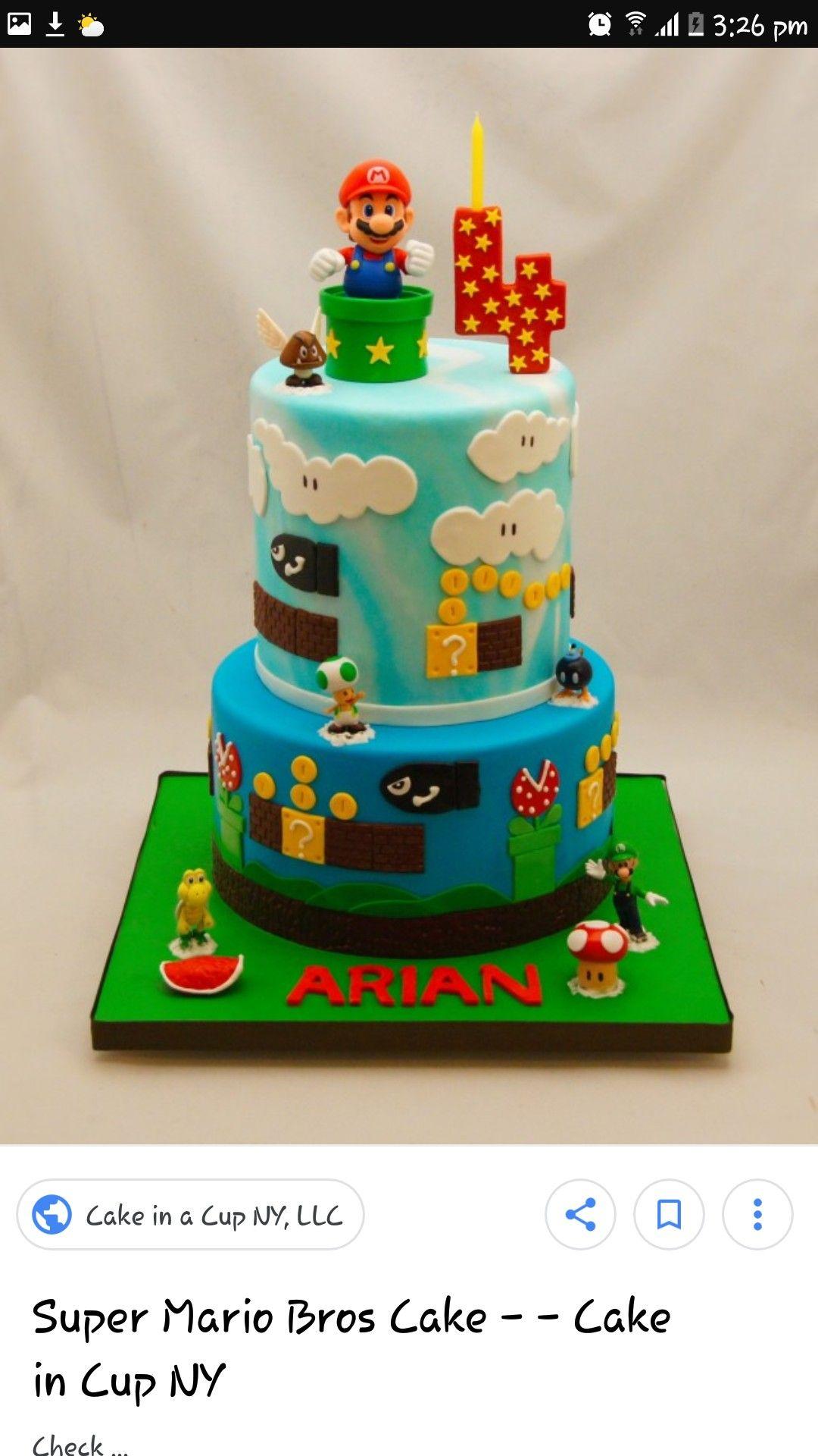 Pin by la maison du cake on Games Cakes Pinterest