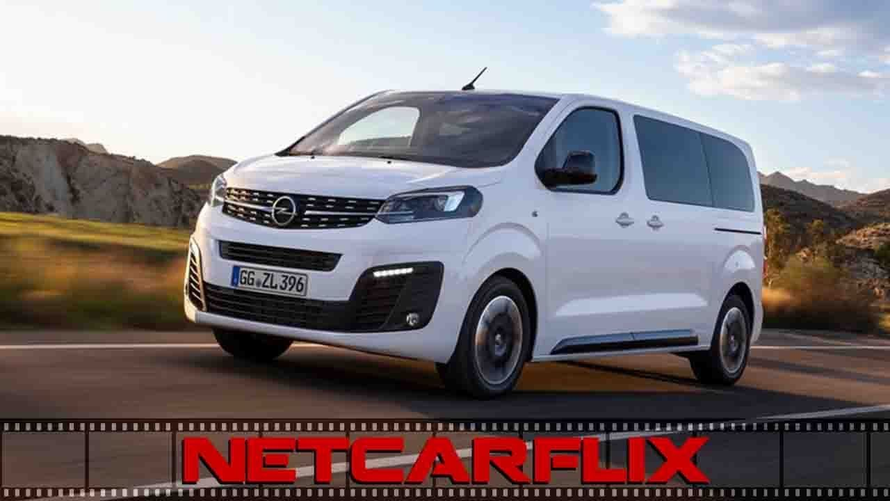 Opel Vivaro Combi 2020 Specs And Review Di 2020