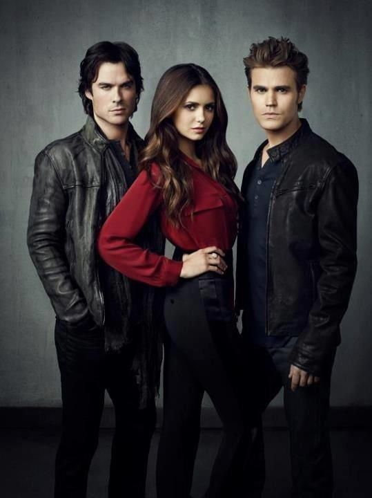 The Vampire Diaries' Season 4 deleted Stefan/Elena scene (video