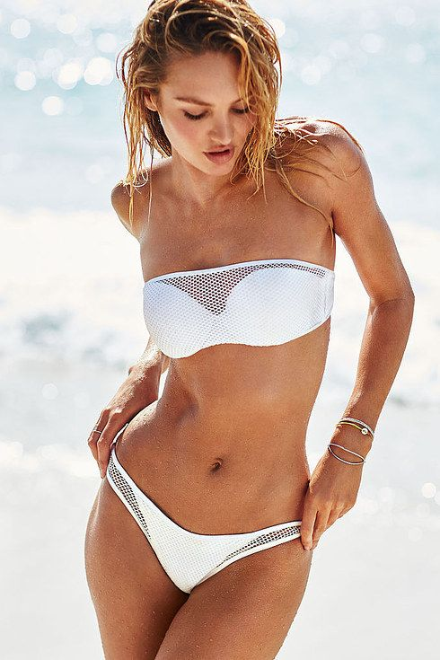 3e4b2148ce714 We Tried On Victoria's Secret Bathing Suits And This Is What Happened