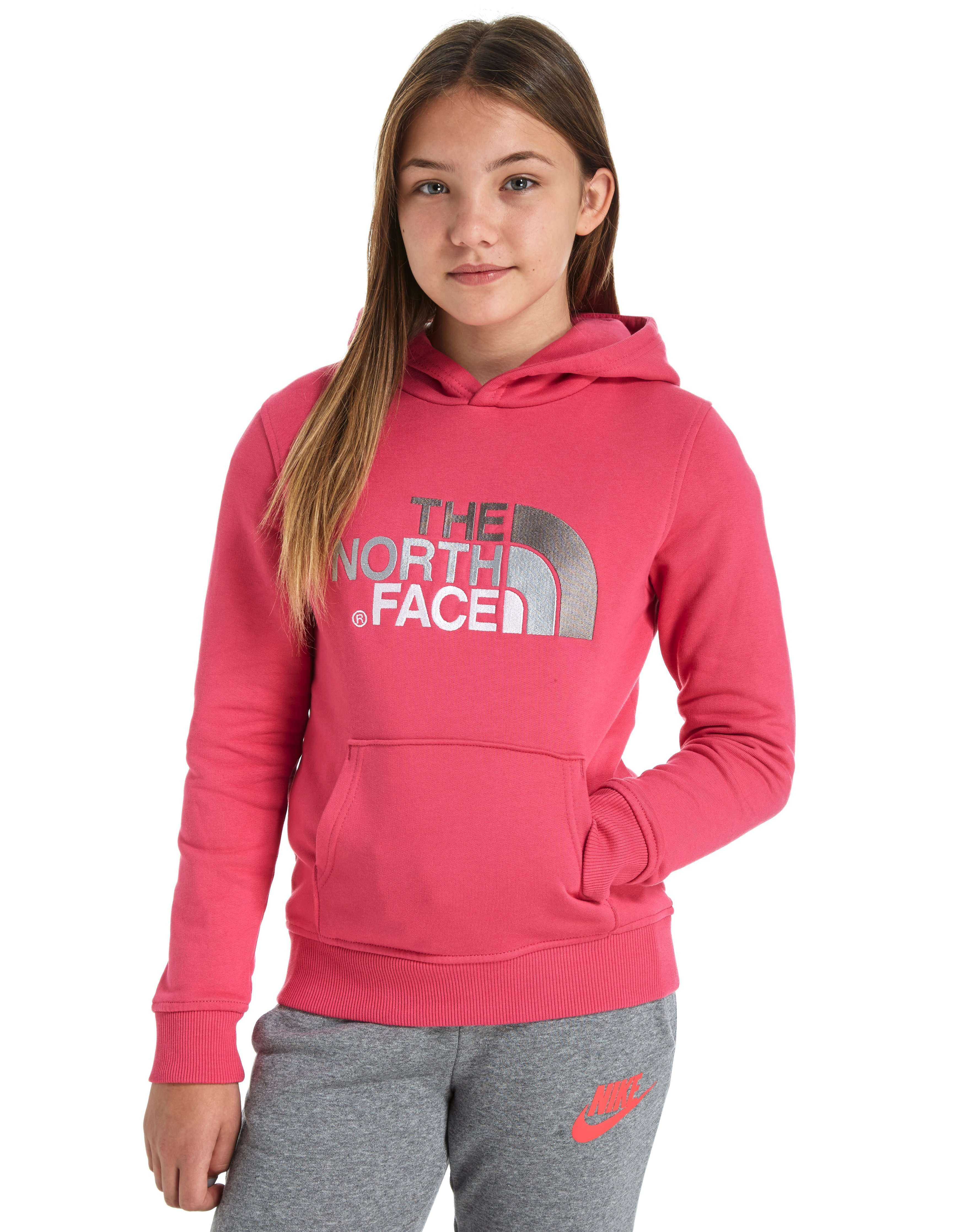 942b3d921 The North Face Girls  Drew Peak Hoodie Junior - Shop online for The ...