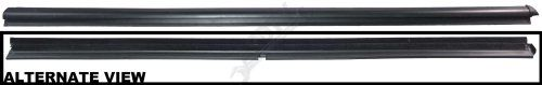 #APDTY 55135878AF Window Outer Weather Strip Dew Wipe Front Right Door / Passenger-Side For 1999-2004 Jeep Grand Cherokee $26.20