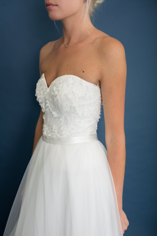 Bali corset bridal tops summer wedding dress wedding