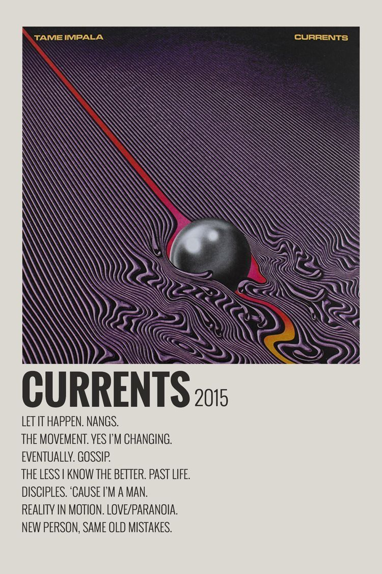 Photo of Currents by Maja