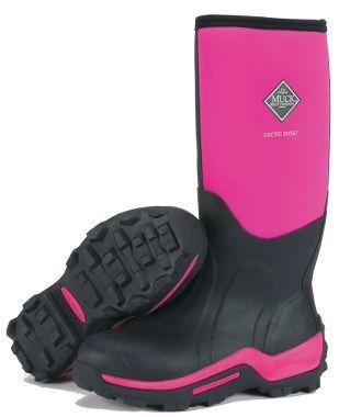 Cabela's: Muck™ Women's Arctic Sport High Boots