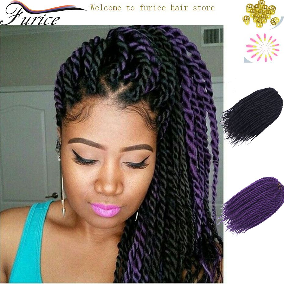 *Marley Hair is also frequently used with the Crochet Braiding Method for extension looks as well. The Difference Between Marley and Havana Twists Similar to Kanekalon and Marley hair, Marley and Havana twists are commonly confused by many.