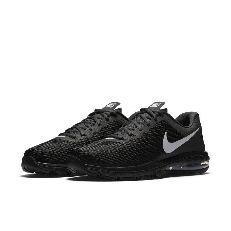 Nike Air Max Full Ride TR 1.5 Men's Training Shoe Black