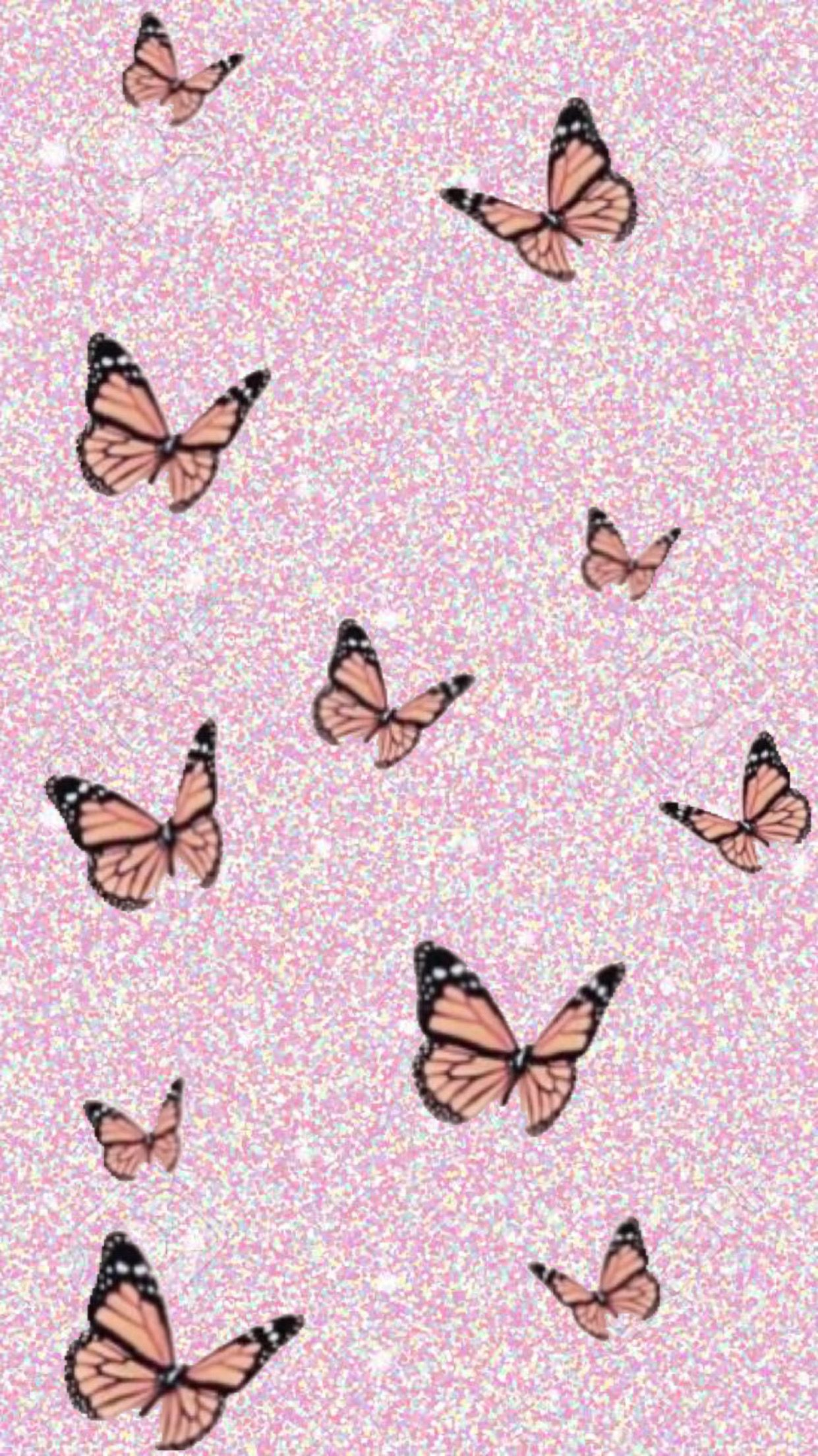 Pinterest Alexasparadise In 2020 Butterfly Wallpaper Iphone Iphone Wallpaper Tumblr Aesthetic Aesthetic Iphone Wallpaper