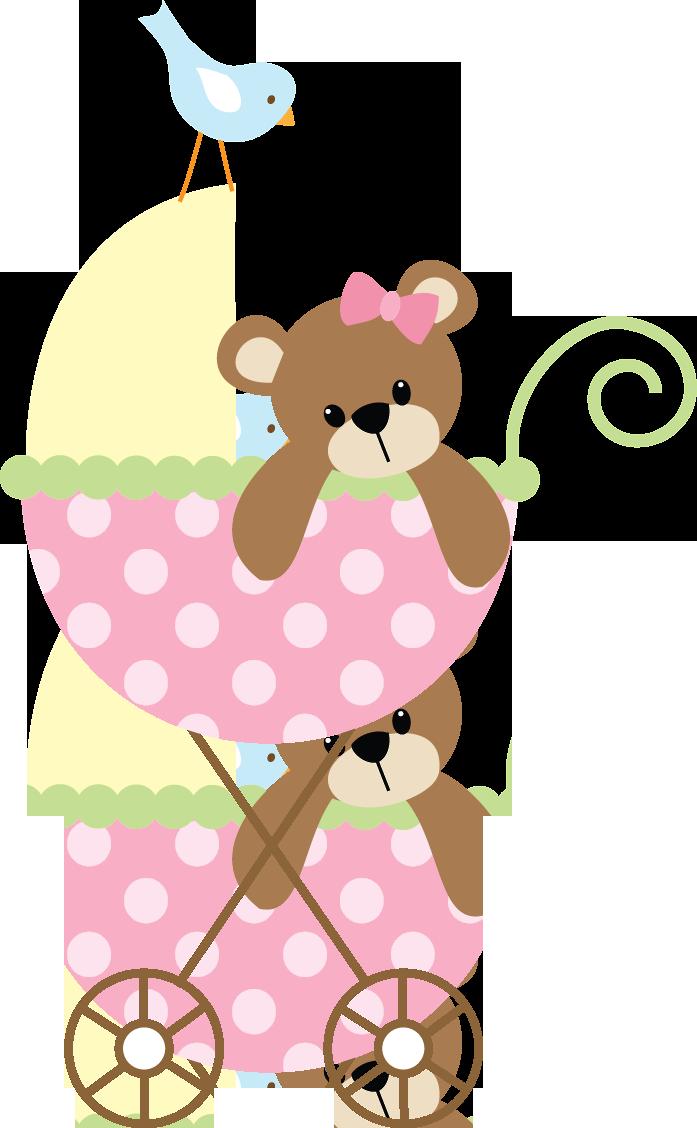Pink Stroller Png Arte Infantil Dibujo De Bebe Bebe Clipart