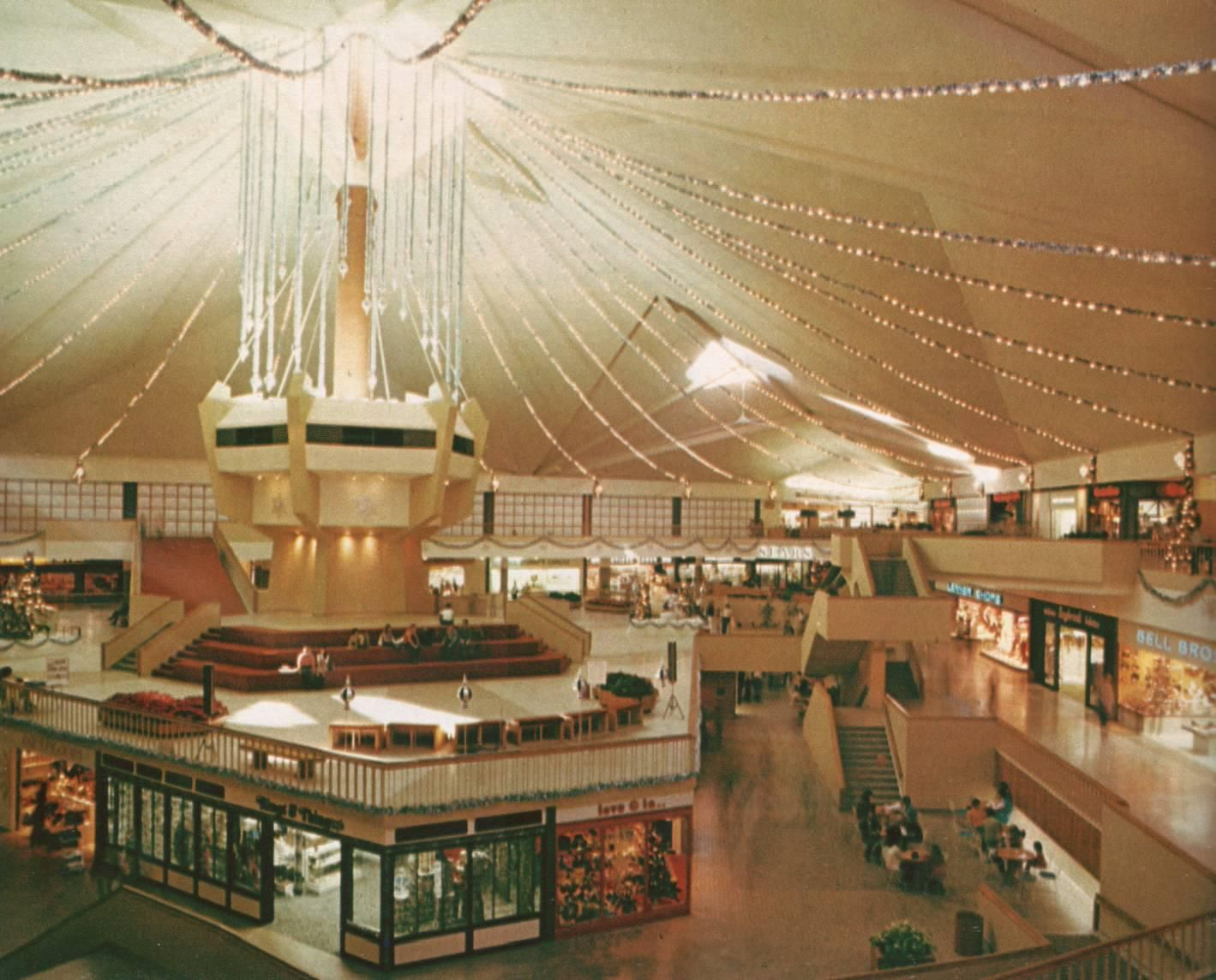 Town East Mall 1970 S Mesquite Tx Mesquite Tx Back In