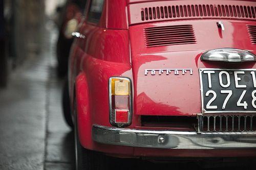 Ferrari 500...