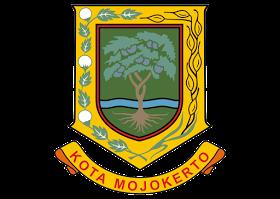 Logo Kota Mojokerto Vector Katolik Sekolah Kamboja