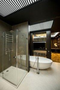 Modern male interior   Studio Home Interior.com   Various Bathroom ...