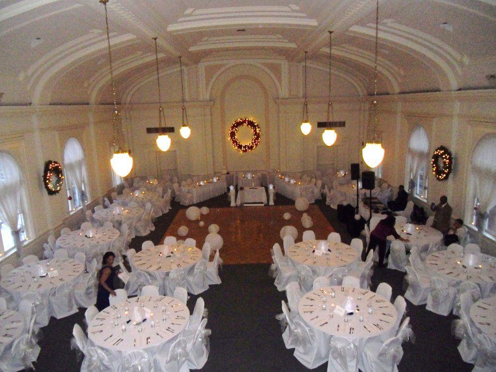 New Years Day Wedding | Yelp | The BallRoom | Pinterest | Ballrooms ...