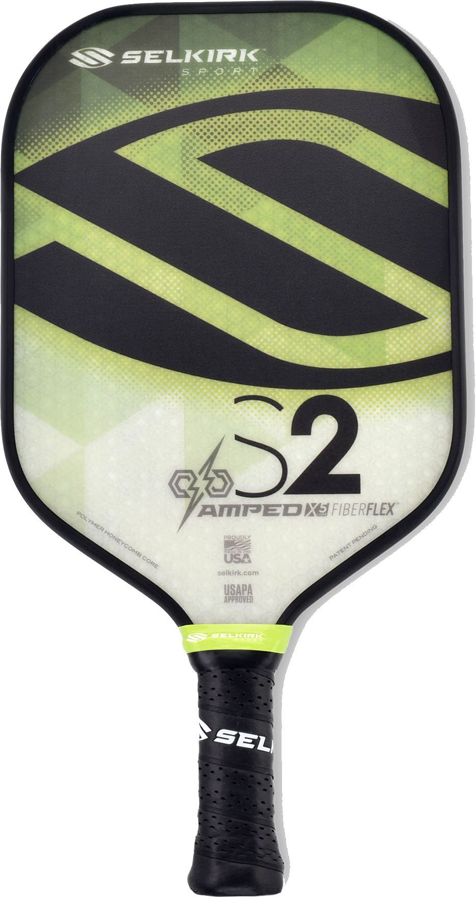 Selkirk Sport Amped S2 Pickleball Paddle in 2020 Paddle