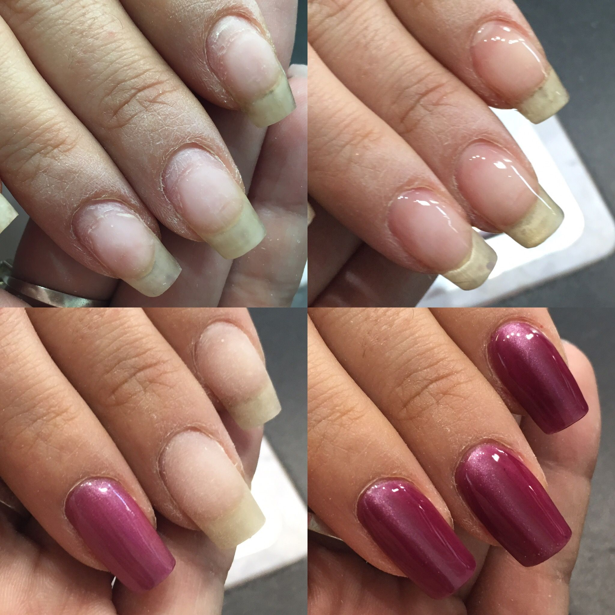 20 nail art gallery Acrylique nail art photos 2018   Arts