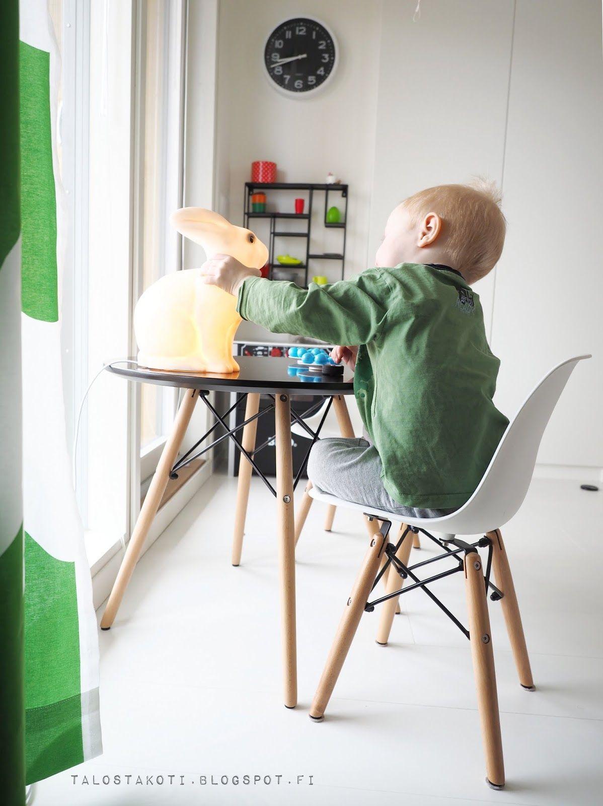 Talostakoti: Lastenhuone