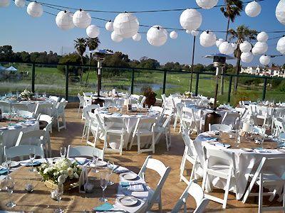 SeaCliff Country Club Huntington Beach Weddings 92648
