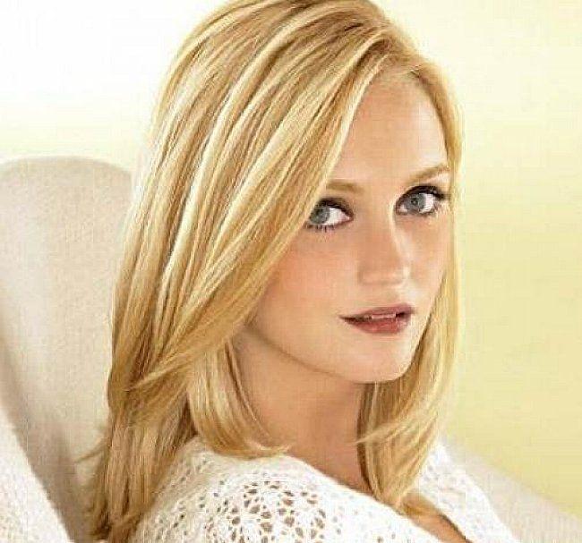 Tremendous 1000 Images About Best Blonde Hair Colour On Pinterest Blondes Short Hairstyles Gunalazisus