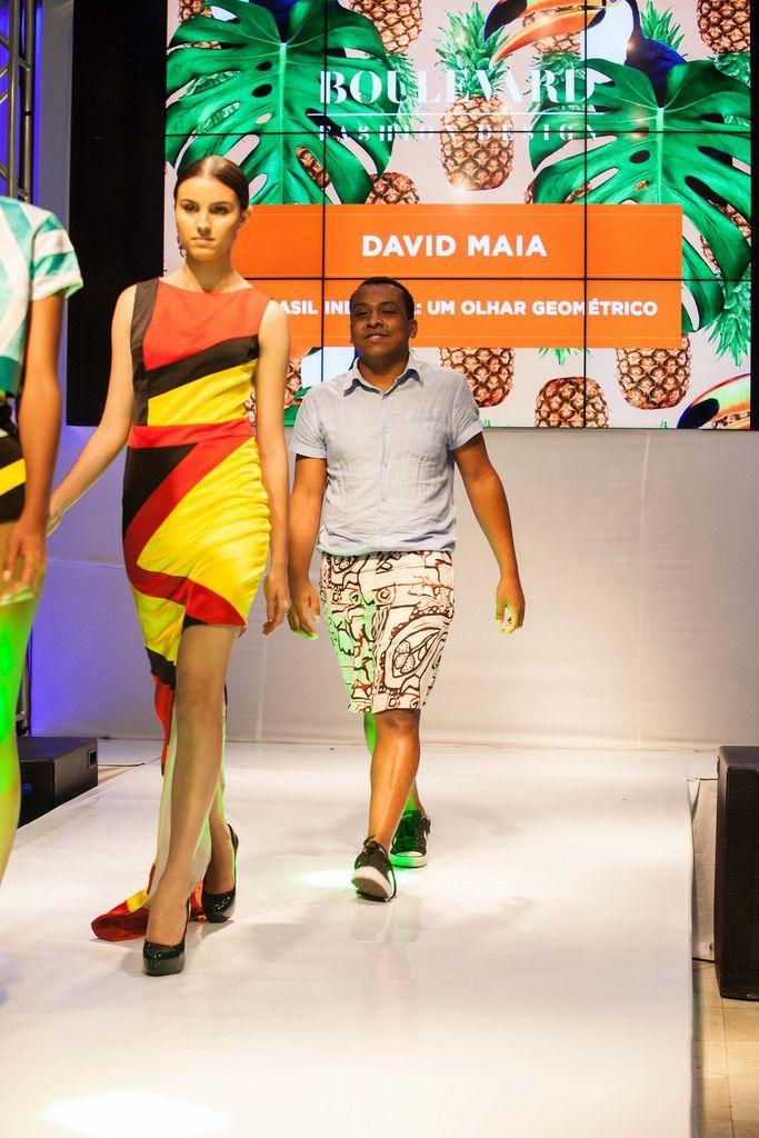 Desfile David Maia_Verão 2015