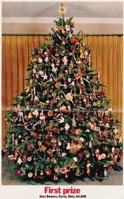 1980s christmas tree google search back in the day - 1980s Christmas Decorations
