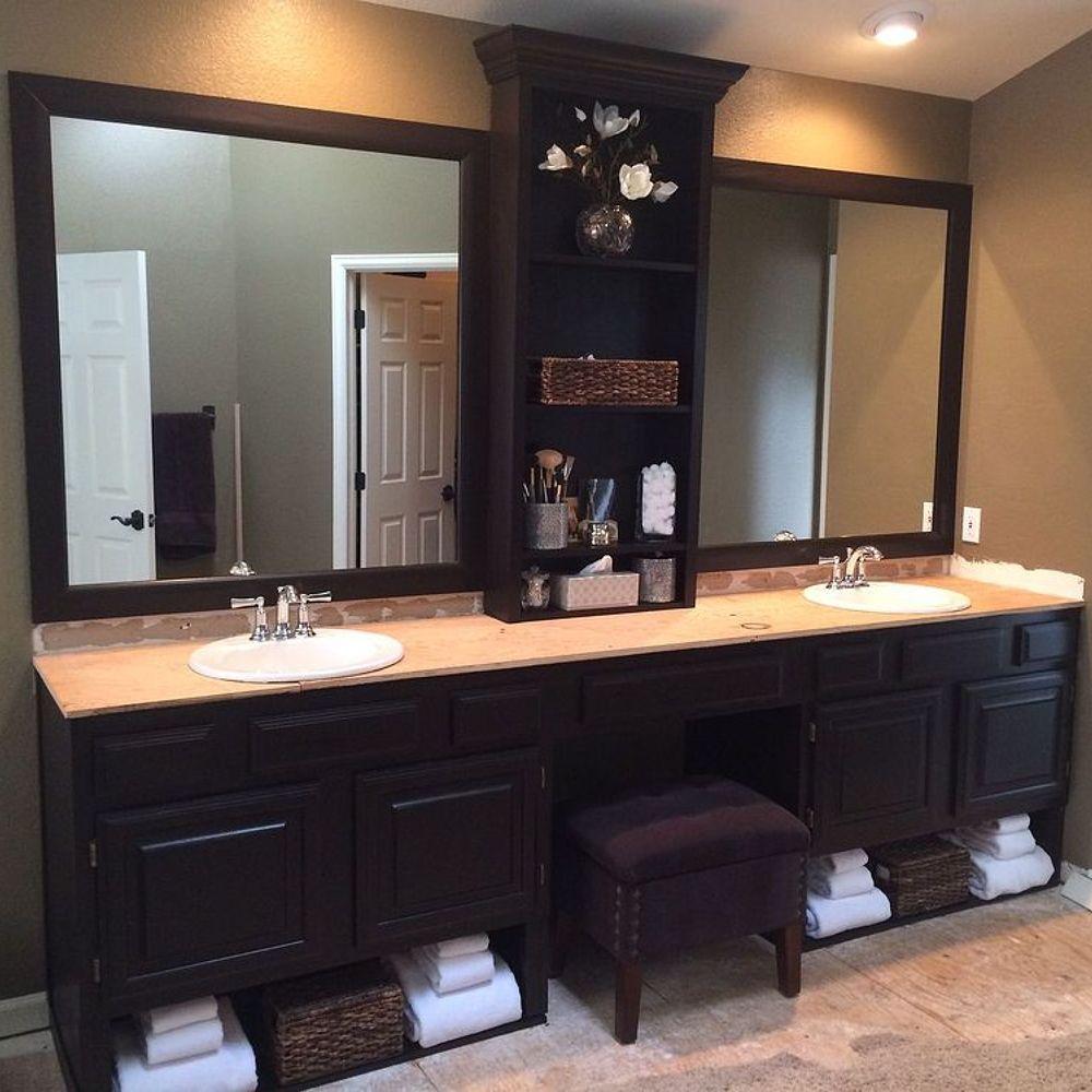 Photo of Bathroom cabinet repeat ideas