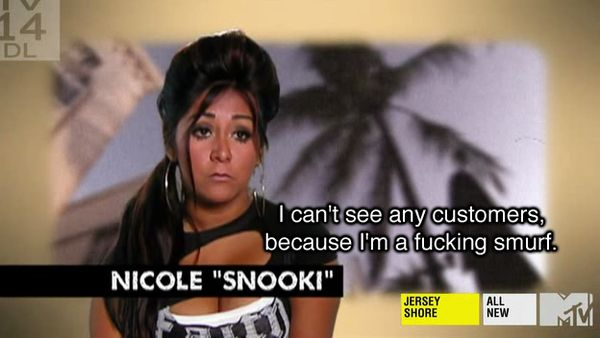 The 30 Best Quotes From Season 2 Of Jersey Shore Funny