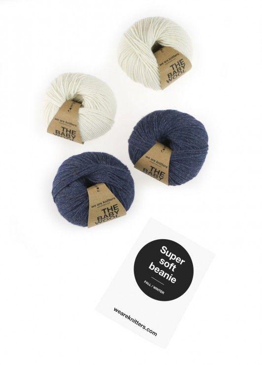 4 Baby Alpaca Yarn Balls + Free Pattern   #CozyWak   Pinterest ...