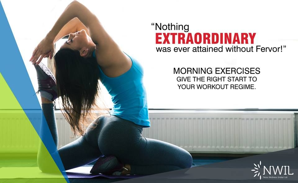 Everything is hard, before it is easy. Never miss out on #Morning #Workouts!  #MondayMotivation #Fitnessmotivation