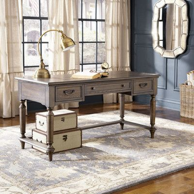 Birch Lane Westgrove Writing Desk U0026 Reviews | Wayfair
