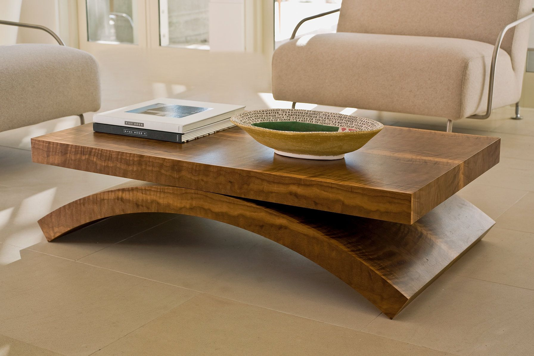 Curved Wood Coffee Tables Interior Furniture Livingroom Gorgeous Square Coffee Table