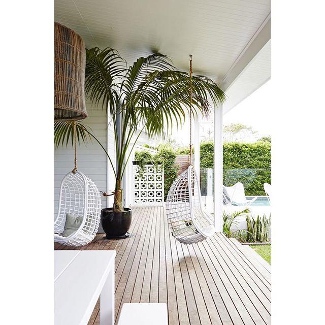 Coastalhome Interior Design: Coco Beach Chairs At Byron Beach Abodes Www