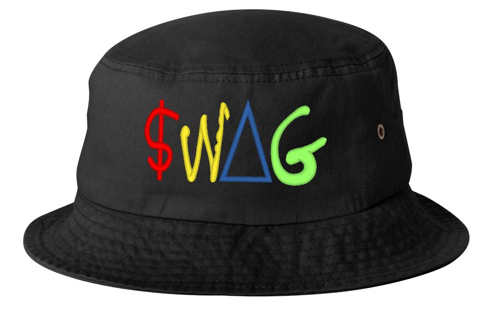 Swag Bucket Hat Teeeshop Hats Hat Designs Bucket Hat