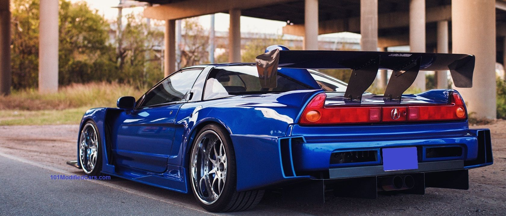 Photo of カスタム改造ホンダAcura NSX#nsx#customhondansx#acuransx#widebody – 高級車 2020