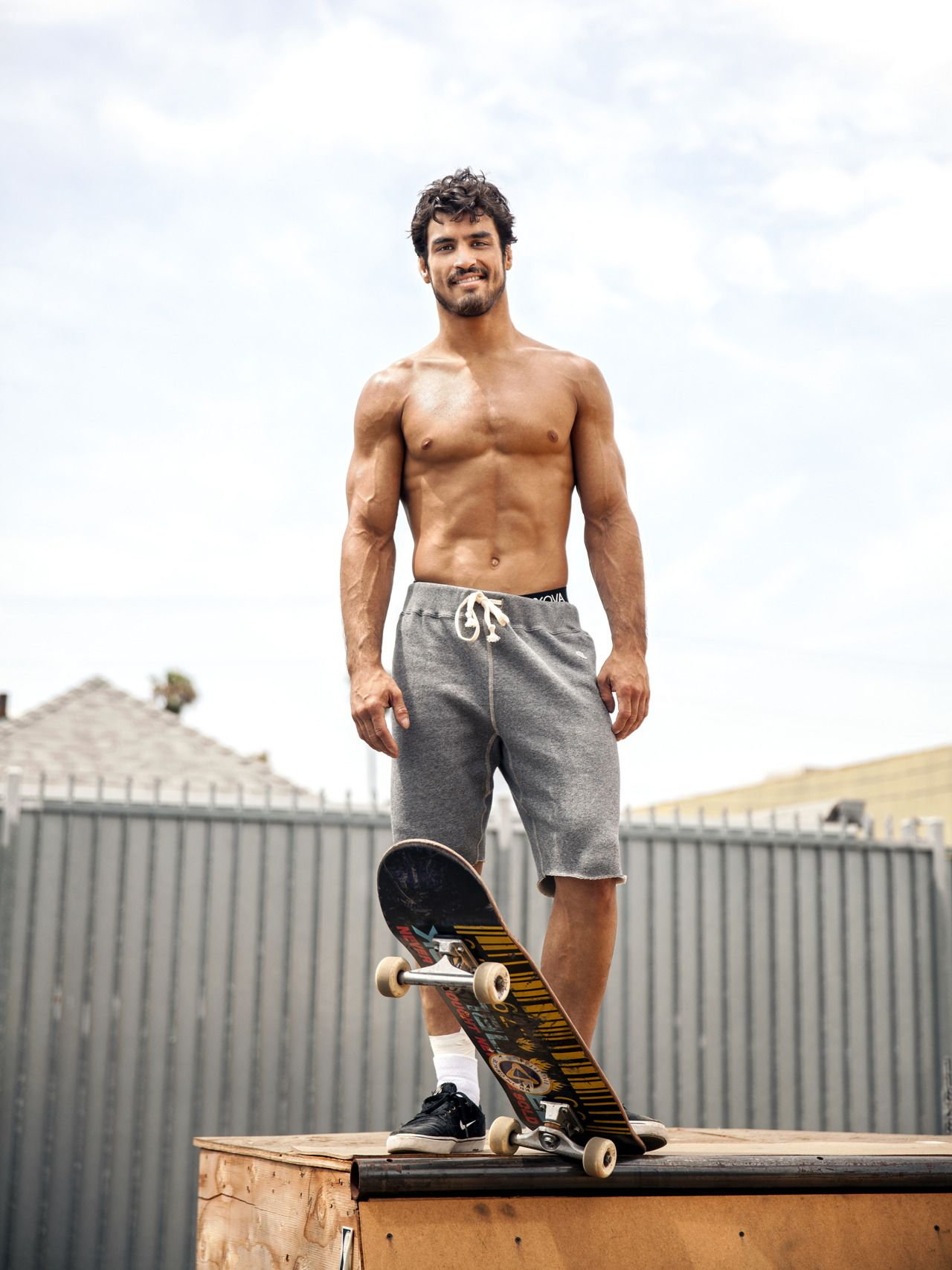 Kron Gracie | emotion picture | Pinterest | Kron gracie ...