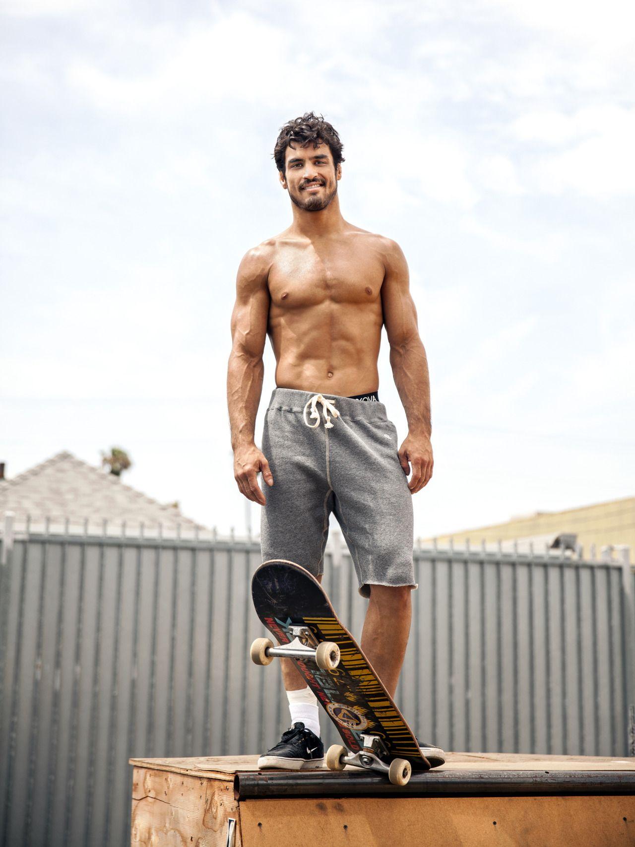 Kron Gracie Hello Handsome In 2019 Skater Boys Kron