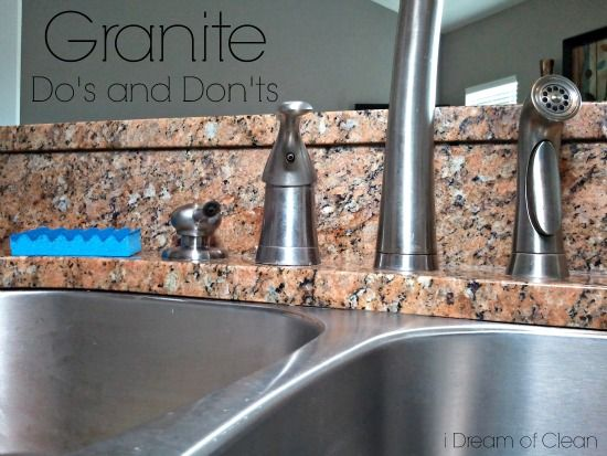 25+ Unique Cleaning Granite Countertops Ideas On Pinterest | Cleaning  Granite Counters, Clean Granite And Homemade Granite Cleaner