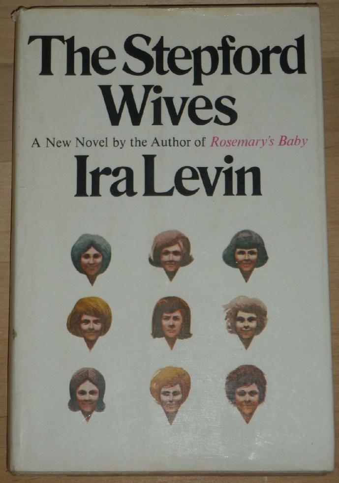 stepford wives 1972