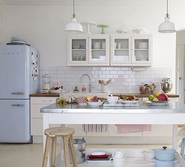 Pin von Lucia Dohnalova auf Malé kuchyne | Pinterest